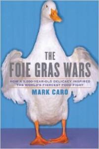 foie gras wars