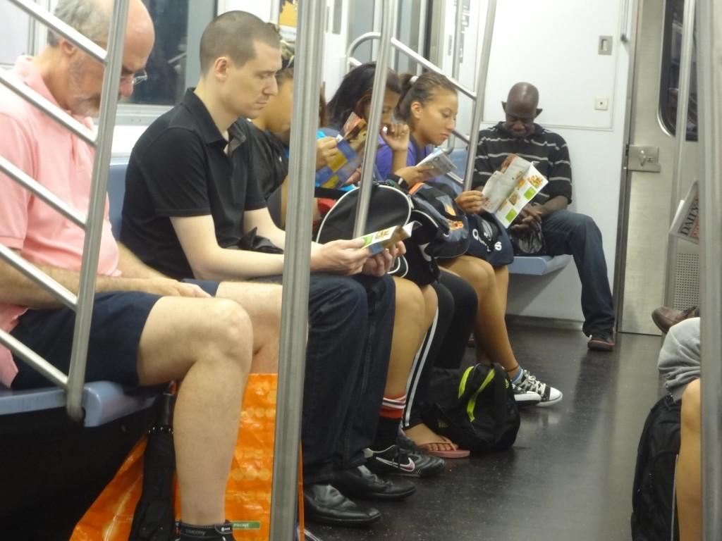 vegan outreach subway