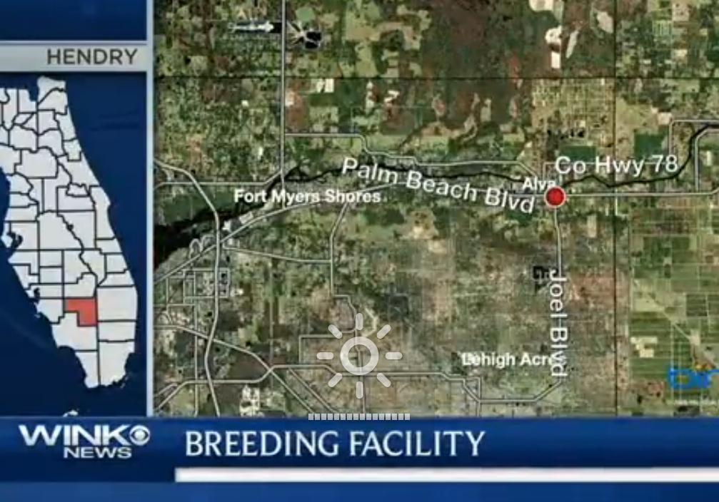 Hendry County, FL